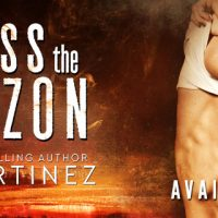 Review Blitz: Across The Horizon by Aly Martinez