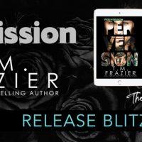 Release Blitz: Permission by T.M. Frazier