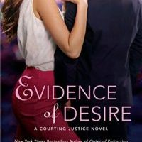 New Year….New Release: Evidence of Desire by Lexi Blake
