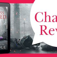 Chapter Reveal: Darkness Embraced by Tillie Cole