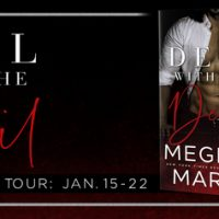 Release Blitz: Deal With the Devil by Meghan March plus Giveaway & Review