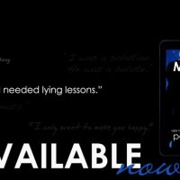 It's Release Day for Motion by Penny Reid!!