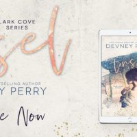 Release Blitz: Tinsel by Devney Perry