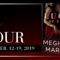 Blog Tour: Luck of the Devil by Meghan March with Review & Giveaway