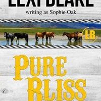 Re-Release: Pure Bliss by Lexi Blake