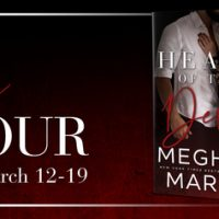 Blog Tour: Heart of the Devil by Meghan March