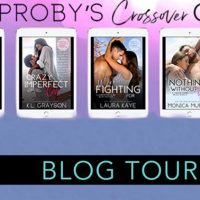 Blog Tour: Hold On by Samantha Young