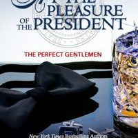 New Release & Review: At The Pleasure of The President by Lexi Blake & Shayla Black