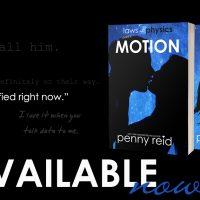 Release Blitz: Time by Penny Reid