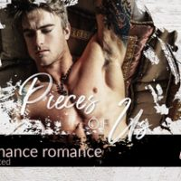 New Release: Pieces of Us by A.L. Jackson with Review & GIVEAWAY