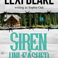 Re-Release: Siren Unleashed by Lexi Blake