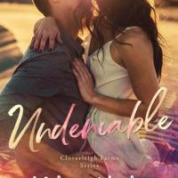 New Release: Undeniable by Melanie Harlow