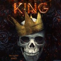 Cover Reveal: Gypsy King by Devney Perry