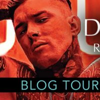 Blog Tour: Debase by Rachel Van Dyken