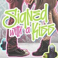 Book Review: Signed With A Kiss by Jessica Sorensen