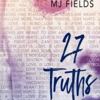 Review: 27 Truths: Ava's Story by MJ Fields