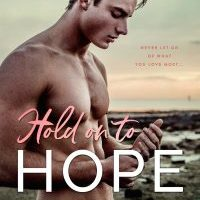 Cover Reveal: Hold on to Hope by A.L. Jackson with Giveaway