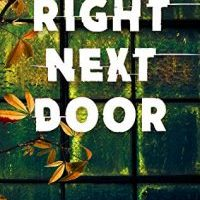 New Release: Right Next Door by Leah Montgomery