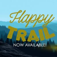 Release Blitz: Happy Trail by Daisy Prescott