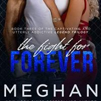 Blog Tour: The Fight for Forever by Meghan March