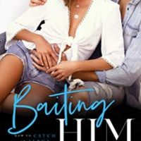 New Release & Review: Baiting Him by Aurora Rose Reynolds