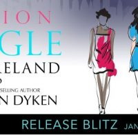 Release Blitz: Fashion Jungle by Kathy Ireland & Rachel Van Dyken