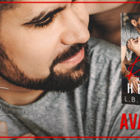 New Release: Read With Your Heart by L.B. Dunbar