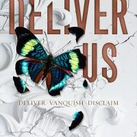 Release Blitz: Deliver Us by Pam Godwin