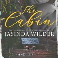 Release Blitz: The Cabin by Jasinda Wilder with GIVEAWAY