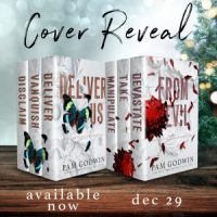 Cover Reveal: From Evil by Pam Godwin
