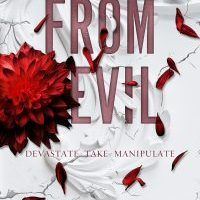 Release Blitz: From Evil by Pam Godwin