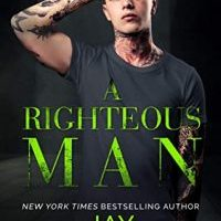 Review: A Righteous Man by Jay Crownover