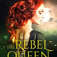 New Release & Review: Rebel Queen by Lexi Blake