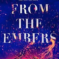 Blog Tour: From the Embers by Aly Martinez with Review