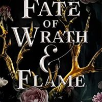 New Release & Review: A Fate of Wrath & Flame by K.A. Tucker