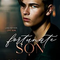 New Release & Review: Fortunate Son by Jay Crownover