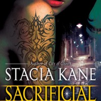 Review of Sacrificial Magic by Stacia Kane