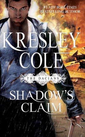 Shadow's Claim