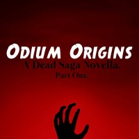 Odium: Origins by Claire C. Riley