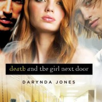 Review: Death and the Girl Next Door by Darynda Jones