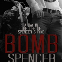 Review: Bomb by JA Huss