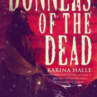 Review & Giveaway: Donners of the Dead by Karina Halle