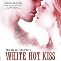 ARC Review: White Hot Kiss by: Jennifer L. Armentrout