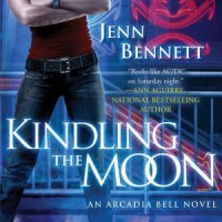 Review: Kindling the Moon by Jenn Bennett