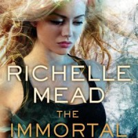 Arc Review: The Immortal Crown by: Richelle Mead