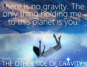 Gravity teaser 1