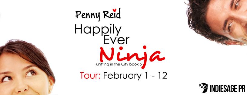 HappilyEverNinja_Tour