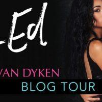 Blog Tour: Co-Ed by Rachel Van Dyken