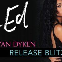 Release Blitz: Co-Ed by Rachel Van Dyken