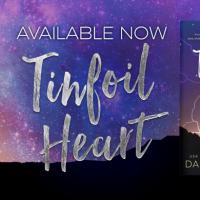 Blog Tour: Tinfoil Hearts by Daisy Prescott